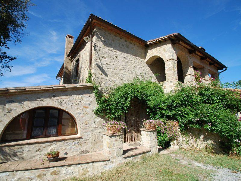 Agriturismo Bellavista - Appartamento Montagna - Tuscany By Lubea