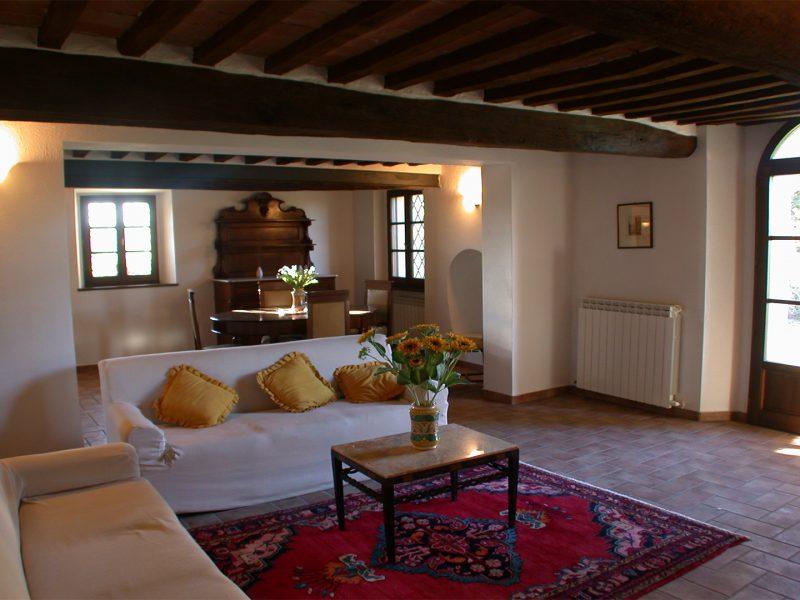 fc9ec9d1c68 Villa Santo Stefano - Tuscany By Lubea