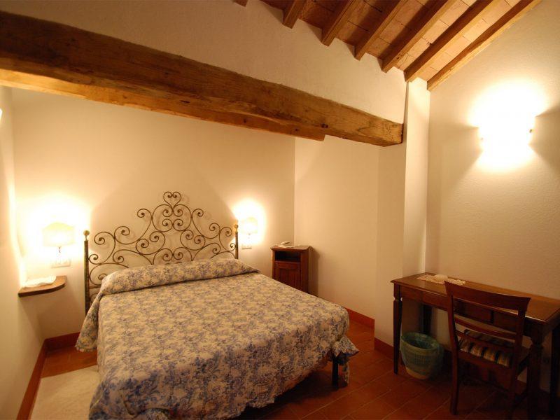 Soggiorno Taverna – Apartment Ginepro – Tuscany By Lubea