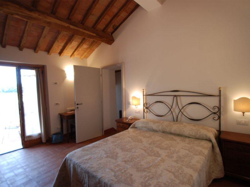 Soggiorno Taverna – Apartment Quercia – Tuscany By Lubea